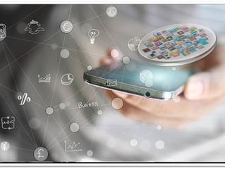 우리곁에 있는 미래(10) - 스마트한 세상, 하루하루 새롭고 또 새로운 모바일 앱의 세상.