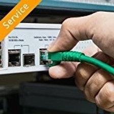 Network Firewall Setup