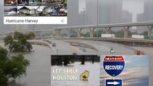 [허리케인 하비 복구정보 : 안전, 빠른 길 찾기, 가스 있는 주유소 찾기, 정부보조, 보험청구, 쓰레기 처리, 전기/전자제품 유의사항, 세입자, 세금공제, 주요 연락처 및 유용한