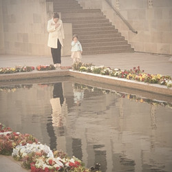 Pool of Remembrance