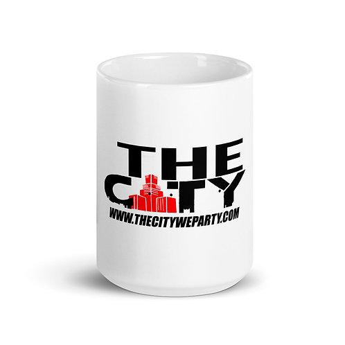 THE C.I.T.Y. Mug