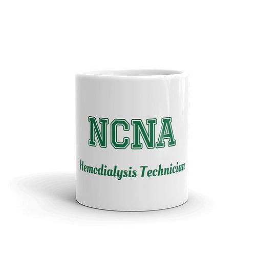 NCNA Hemo Mug