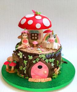 Fairy Garden cake_edited