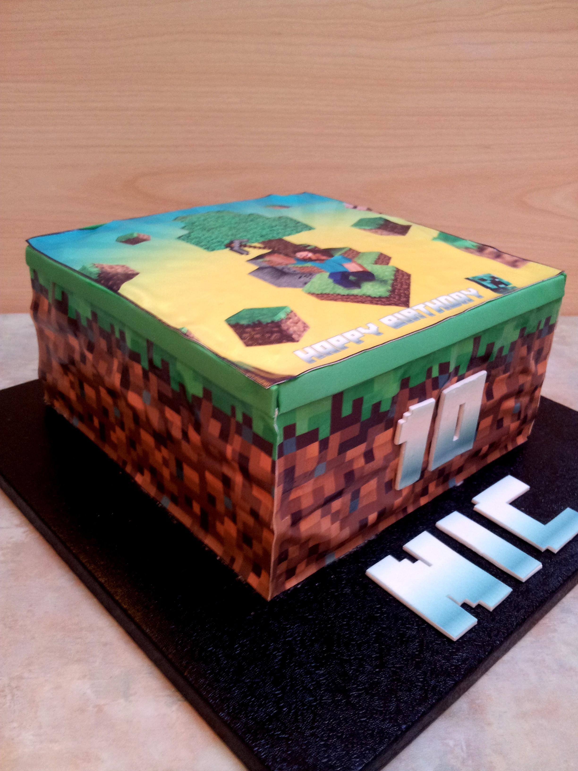 Box For Cakes Uk