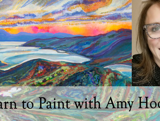 BOOK YOUR JANUARY ART CLASS NOW!