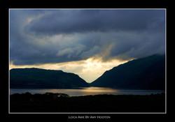 Loch Awe by Amy Hooton
