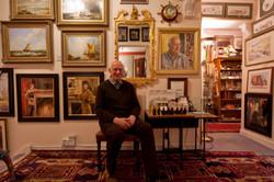 Gerald's Place, guest house portrait