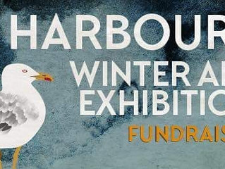You are Invited to the 3 HAF Winter Fundraiser