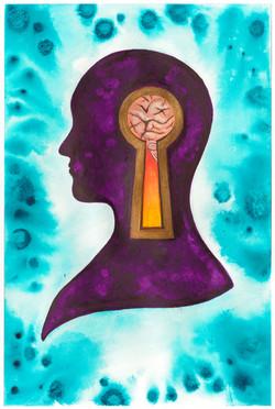 Unlock Brain