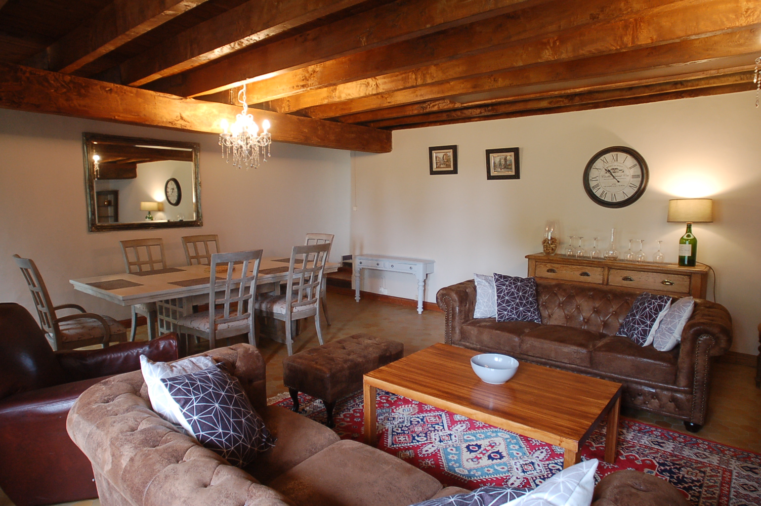 Haybarn Lounge