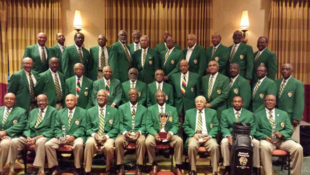 2015 Atlanta  Chapter National Champion