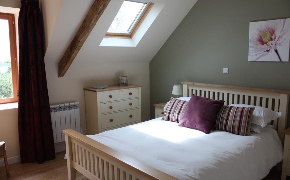 Bedroom 1 Petit Camus