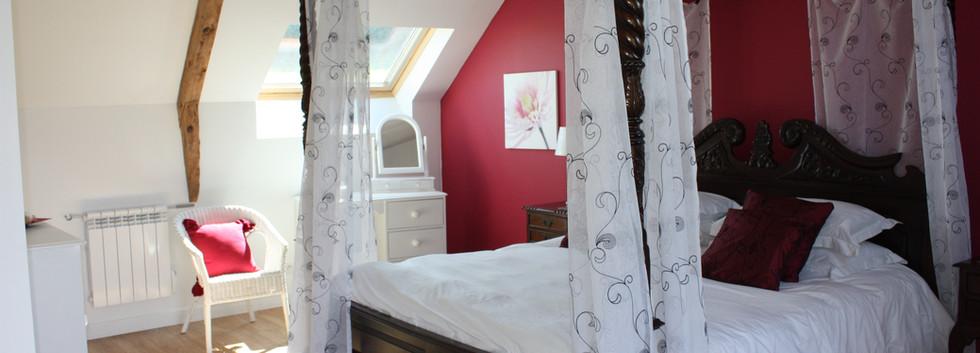 Grand Camus Master Bedroom