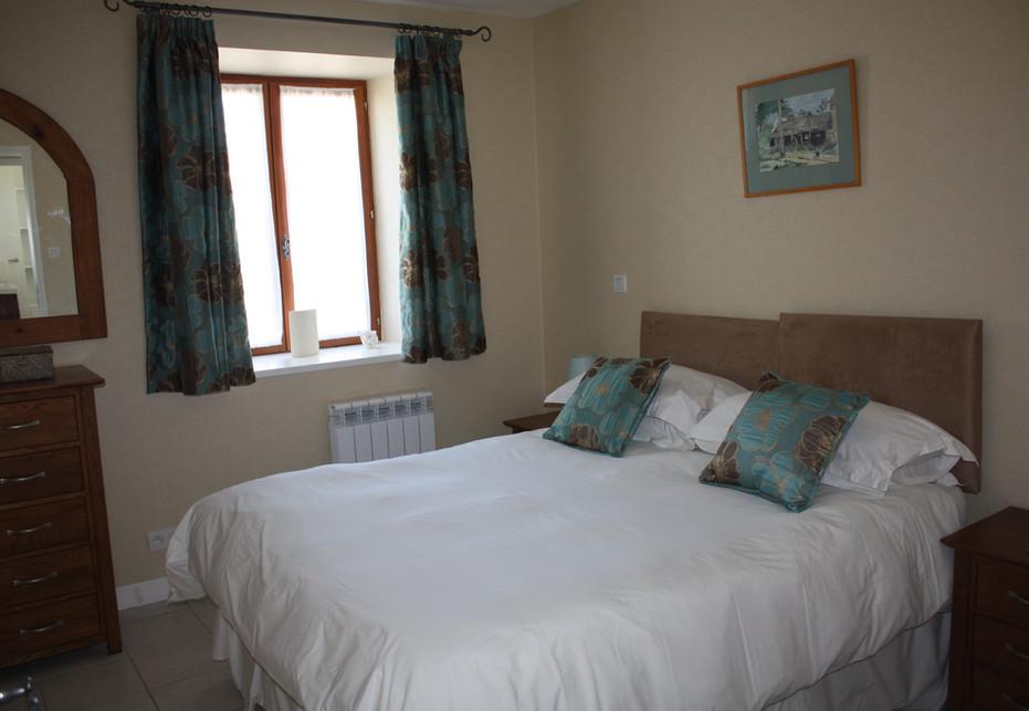 Grand Camus Ground Floor Bedroom