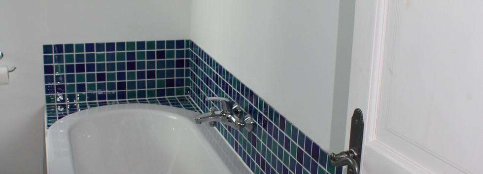 Bath in Master ensuite