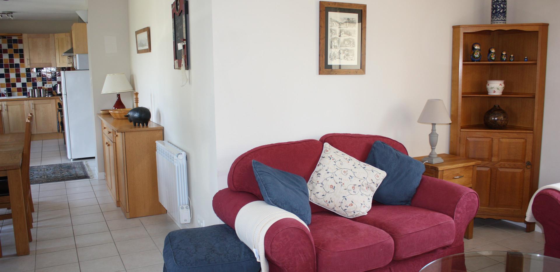 Grand Camus Living Room