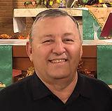 Rev. John Van Deussen
