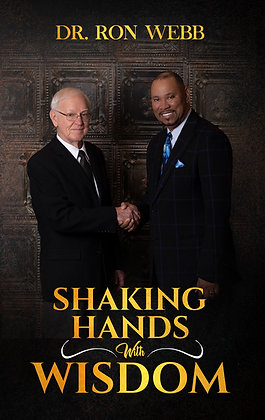 Shaking Hands with Wisdom