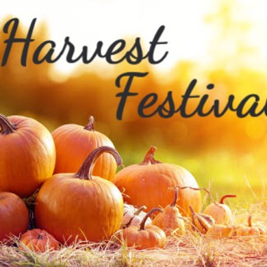 2021 Harvest Festival: An Event for the Whole Family