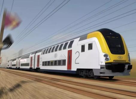重大变动!12月9日起比利时铁路有新路线和新时刻