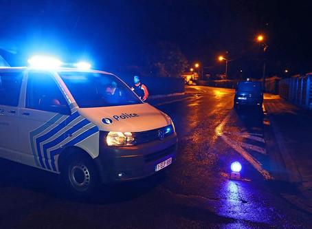 比利时市长遭割喉 凶手只有18岁