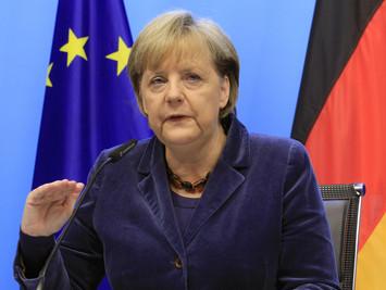 德大选前最新民调 默克尔民意下滑