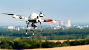 在巴黎乱飞无人机 中国游客在法被捕 出国游这些禁忌你得知道!