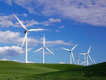 中广核在英首个自主建设风电项目开工 三年晋身欧洲第七