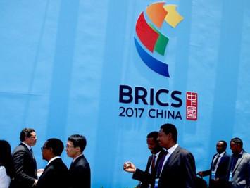 金砖厦门峰会开幕:中俄印巴南关系如何走