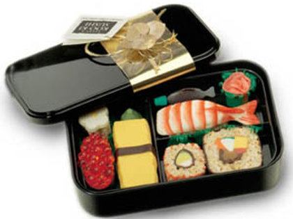 迷你寿司盒(Sushi Mini)