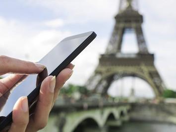 欧盟实施取消手机漫游费,免费漫游欧洲无限上网
