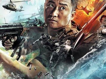 《战狼2》持续火热票房猛涨:背靠祖国心中有底