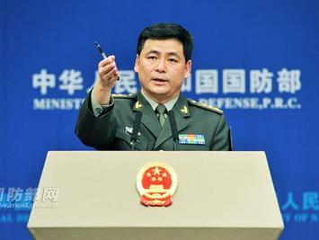 中国国防部谈印军越界:印方要打消以拖待变的幻想