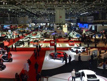 法兰克福国际车展9月开幕