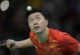 男乒世界杯比利时开战,林高远马龙参赛