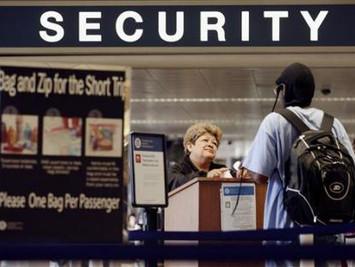 欧洲飞美国航班笔记本或被禁