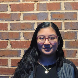 Rosie Sanchez - February 2021