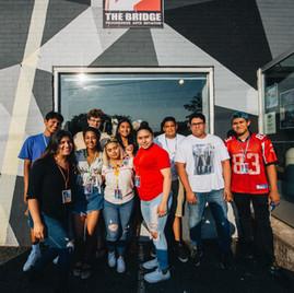 The Latinx Summer Baile - August 2019