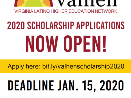 VALHEN Scholarship Program