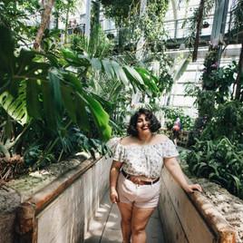 Tiana Sigala - June 2019