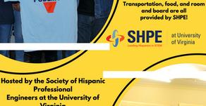 Juntos Podemos by UVA Society of Hispanic Professional Engineers at the University of Virginia