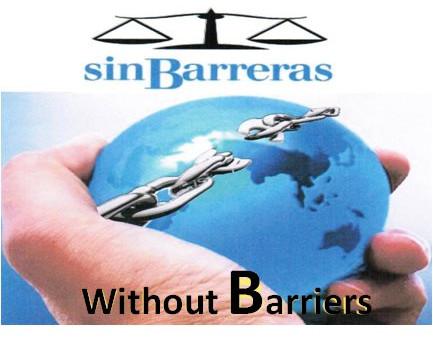 Sin Barreras: Donor Relations Coordinator
