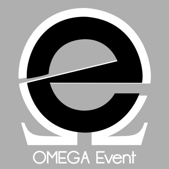 Omega Events Logo Main White font (norm)