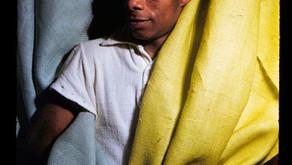 James Baldwin by Carl Van Vechten