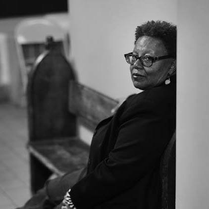 Patricia Spears Jones reads new poems