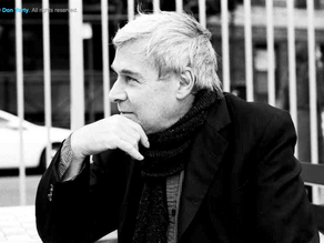 Steve Dalachinsky reads poems for Artaud and Kupferberg