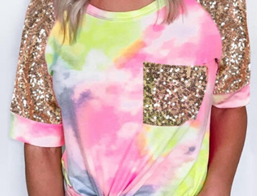 Design Casual T-shirt