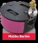 Robolahing 2019 Malibu Barbie