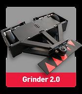 Robolahing 2019 Grinder 2.0