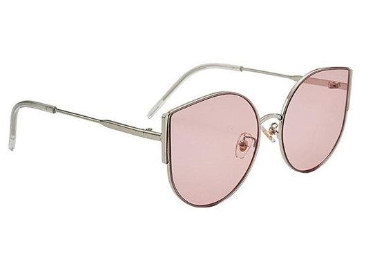 Óculos de sol olho de gato